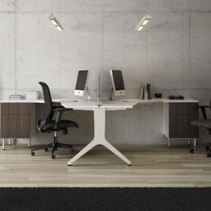 Mobiliario De Oficina - Reforma De Espacios De Trabajo