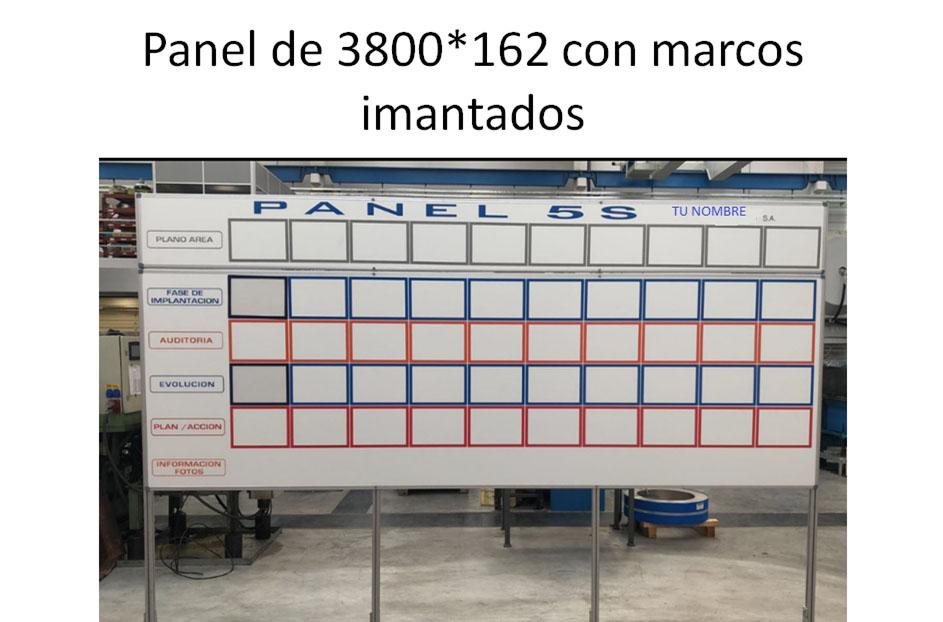 pizarra-panel-marcos-imantados